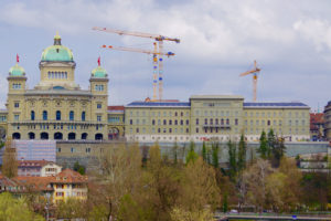 Bundeshaus-Ost Antikhaus