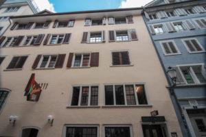 Hotel Splendid Zürich