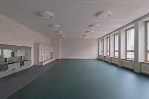 Klassenzimmer-Fenster von Antikhaus