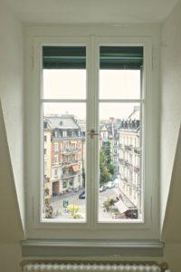 Lukarnenfenster