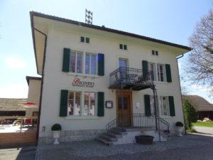 Restaurant Biondo