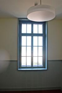 Sprossenfenster-Deckenleuchte