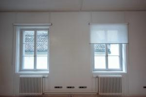 Sprossenfenster im Altbau