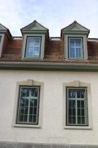 Trennverfahren Fenster-Forensik
