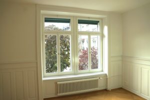 Jugendstil-Fenster von Antikhaus