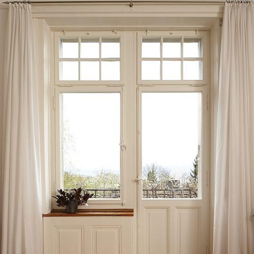 Balkontür-Kombination